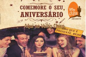 Show restaurante Velho Chico