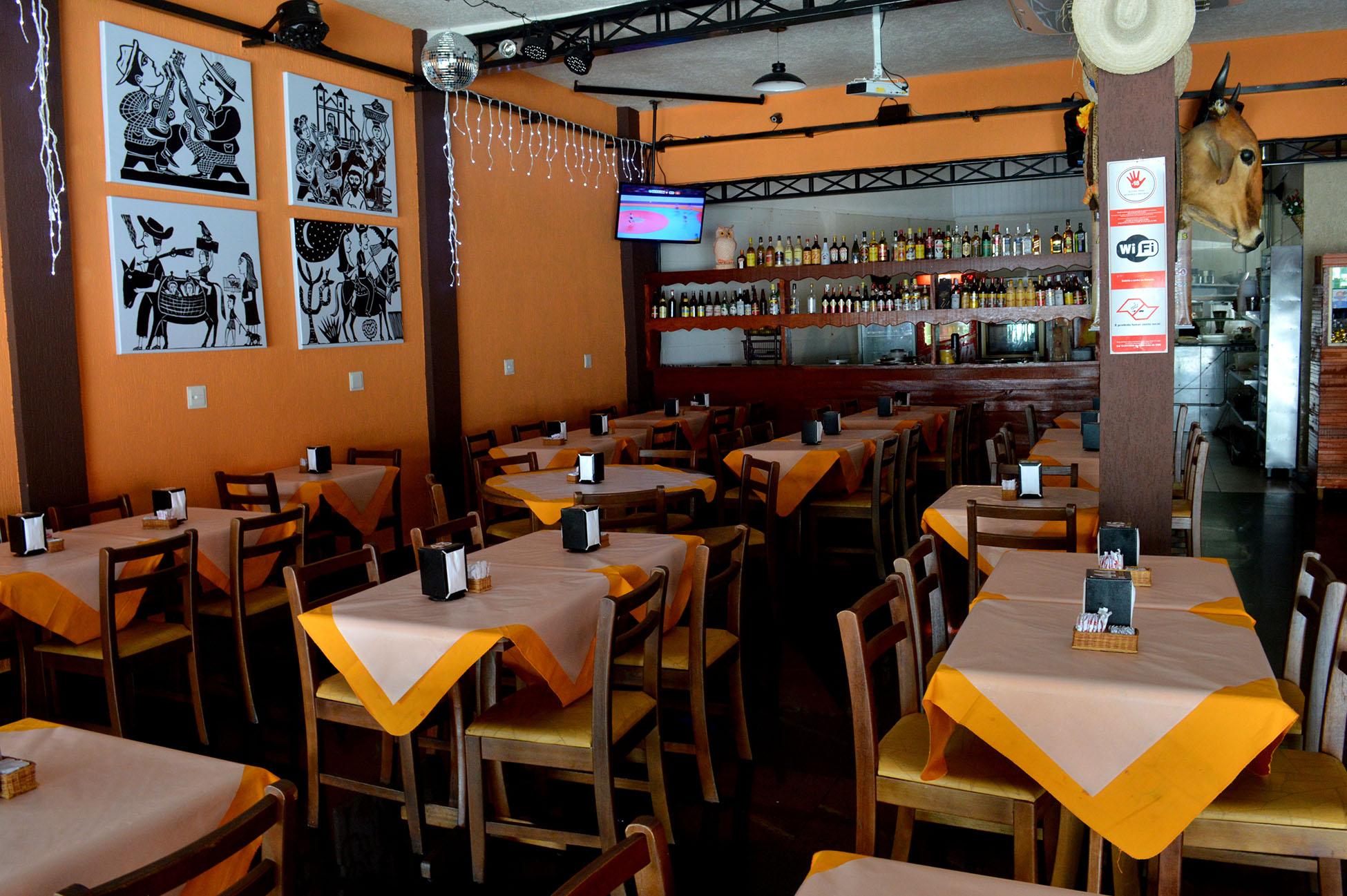 Velho Chico Restaurante